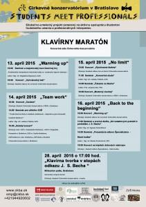 Klavírny maratón